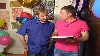 Званый ужин Сезон-3 Серия 121