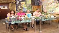 Званый ужин Сезон-3 Серия 123