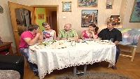 Званый ужин Сезон-3 Серия 124