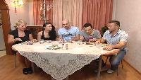 Званый ужин Сезон-3 Серия 131