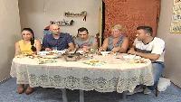 Званый ужин Сезон-3 Серия 132