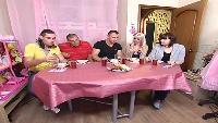 Званый ужин Сезон-3 Серия 139