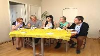 Званый ужин Сезон-3 Серия 147