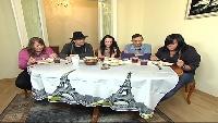 Званый ужин Сезон-3 Серия 15