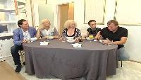 Званый ужин Сезон-3 Серия 152
