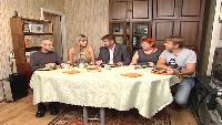 Званый ужин Сезон-3 Серия 156