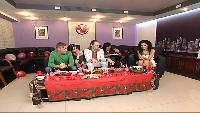 Званый ужин Сезон-3 Серия 18