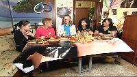 Званый ужин Сезон-3 Серия 19