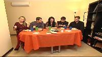 Званый ужин Сезон-3 Серия 30
