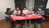 Званый ужин Сезон-3 Серия 33