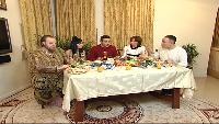 Званый ужин Сезон-3 Серия 35