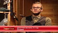 Званый ужин Сезон-3 Серия 49