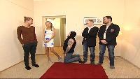 Званый ужин Сезон-3 Серия 55