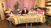 Званый ужин Сезон-3 Серия 63