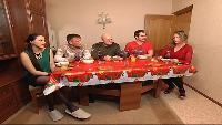 Званый ужин Сезон-3 Серия 67