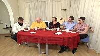 Званый ужин Сезон-3 Серия 68