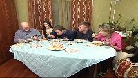 Званый ужин Сезон-3 Серия 69