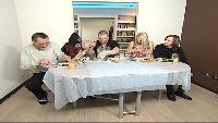 Званый ужин Сезон-3 Серия 74