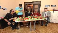 Званый ужин Сезон-3 Серия 82