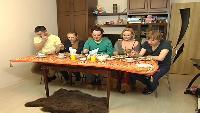 Званый ужин Сезон-4 Серия 103
