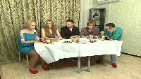 Званый ужин Сезон-4 Серия 104
