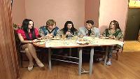 Званый ужин Сезон-4 Серия 106