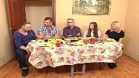 Званый ужин Сезон-4 Серия 112