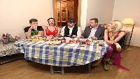 Званый ужин Сезон-4 Серия 118