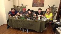 Званый ужин Сезон-4 Серия 122