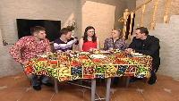 Званый ужин Сезон-4 Серия 123