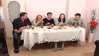 Званый ужин Сезон-4 Серия 124
