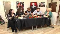 Званый ужин Сезон-4 Серия 14