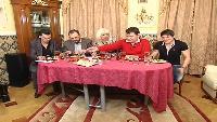 Званый ужин Сезон-4 Серия 21