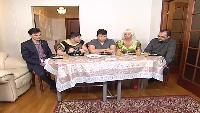 Званый ужин Сезон-4 Серия 22