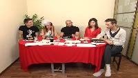 Званый ужин Сезон-4 Серия 31