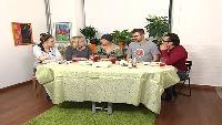 Званый ужин Сезон-4 Серия 39