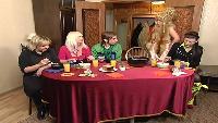 Званый ужин Сезон-4 Серия 48