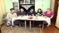 Званый ужин Сезон-4 Серия 6