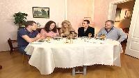 Званый ужин Сезон-4 Серия 67