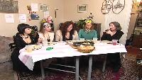 Званый ужин Сезон-4 Серия 78