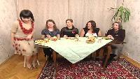 Званый ужин Сезон-4 Серия 80