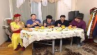Званый ужин Сезон-4 Серия 86