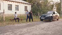 Зын-зын Кулпаш Сезон-2 Серия 10 (на казахском языке)