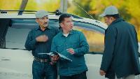Бастык боламын Сезон-3 Серия 1 (на казахском языке)
