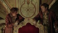 Нереальная история Артём Добрый Самозванец на троне!