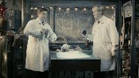 Нереальная история Советские учёные Чашка-непроливашка