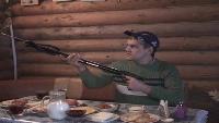 Подводные просторы России Сезон-1 Декабрь уж наступил