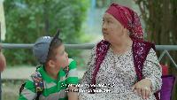 Счастливые дни Сезон-1 Серия 10 (на казахском языке с русскими субтитрами)