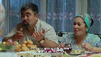 Счастливые дни Сезон-1 Серия 12 (на казахском языке с русскими субтитрами)