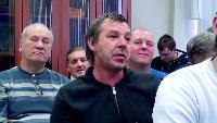 Владимир Юрзинов. Большой Хоккей Сезон-1 Зигзаги судьбы
